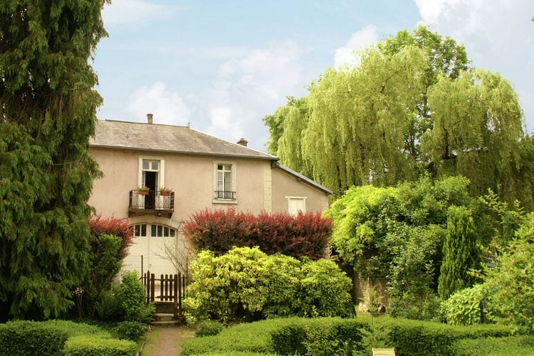 Holiday home Burgundy