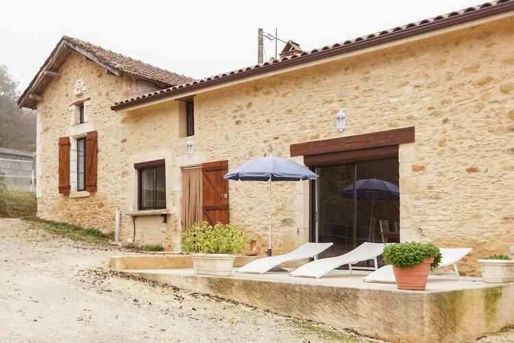 vakantiehuis Frankrijk, Dordogne, Loubejac vakantiehuis FR-24550-27