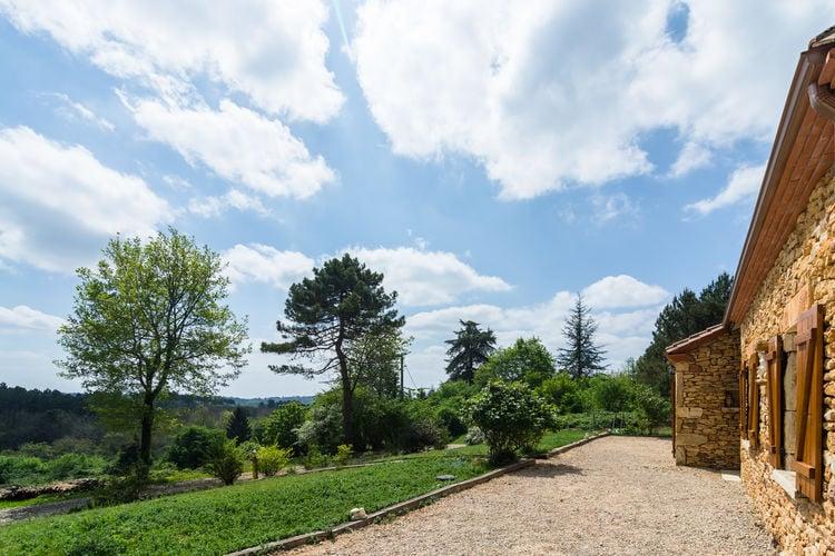 vakantiehuis Frankrijk, Dordogne, Blanquefort-Sur-Briolance vakantiehuis FR-47500-09