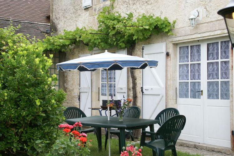 vakantiehuis Frankrijk, Midi-Pyrenees, Montfaucon vakantiehuis FR-46240-04