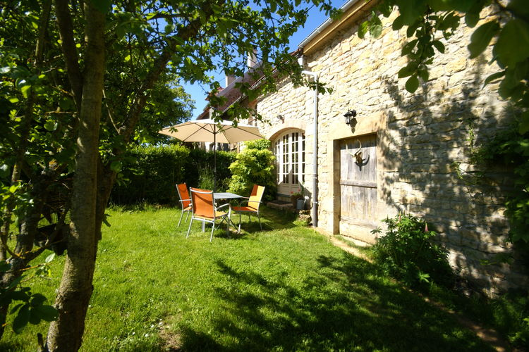 vakantiehuis Frankrijk, Bourgogne, Saizy (Tannay) vakantiehuis FR-58190-05