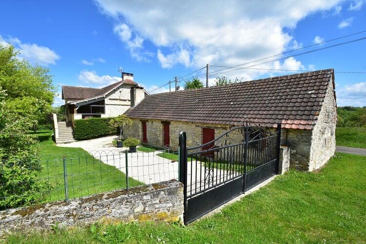 vakantiehuis Frankrijk, Midi-Pyrenees, Lavercantière vakantiehuis FR-46340-08