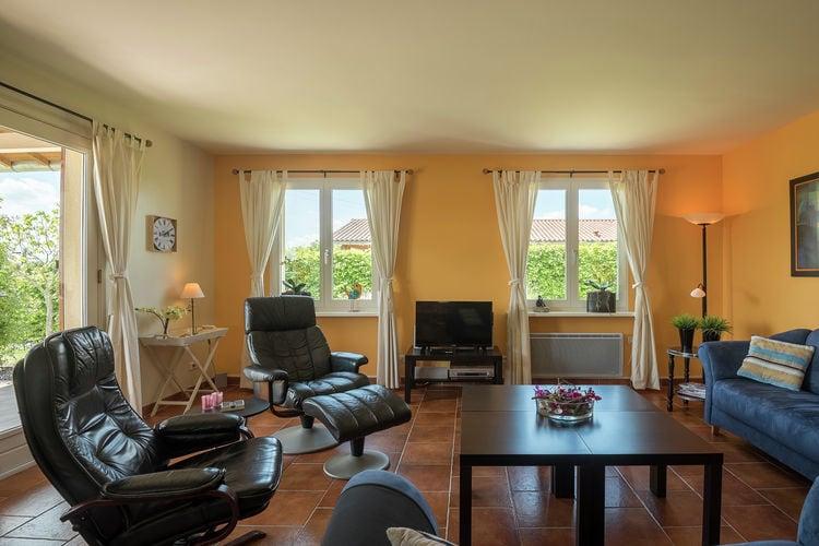 vakantiehuis Frankrijk, Dordogne, Sadillac vakantiehuis FR-24500-04