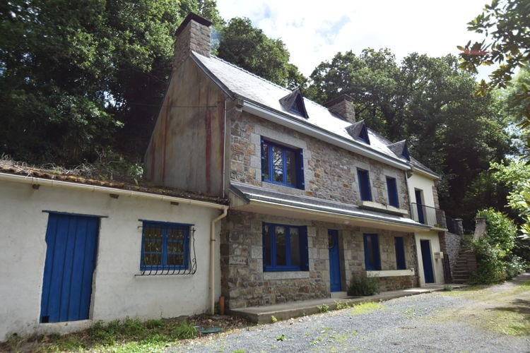 Holiday house Moulin Bescond (218279), Yvias, Côtes d'Armor, Brittany, France, picture 6