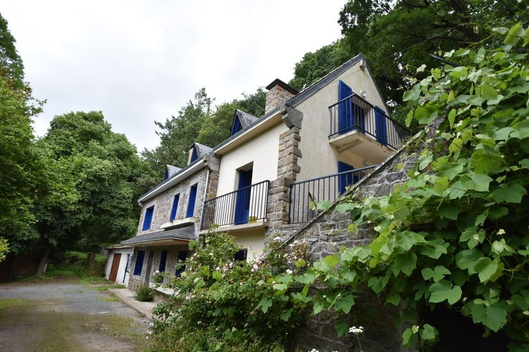 Holiday house Moulin Bescond (218279), Yvias, Côtes d'Armor, Brittany, France, picture 3