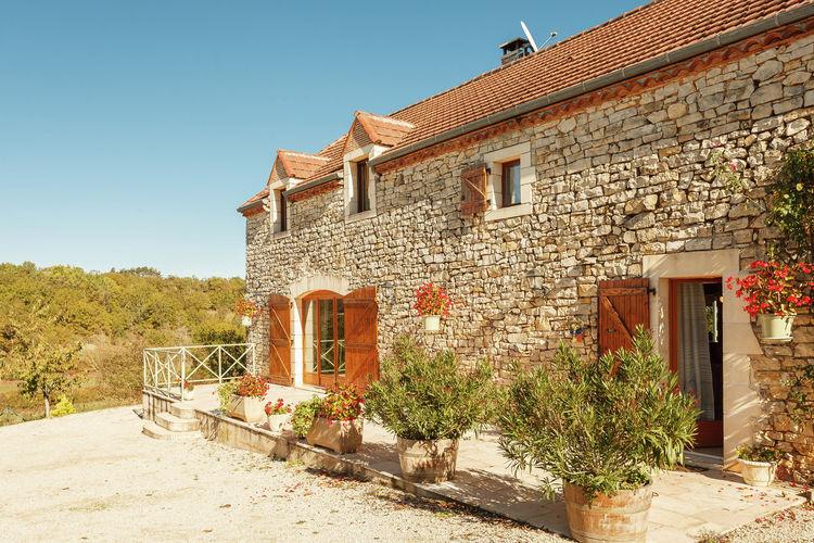 vakantiehuis Frankrijk, Midi-Pyrenees, Thedirac vakantiehuis FR-46150-12