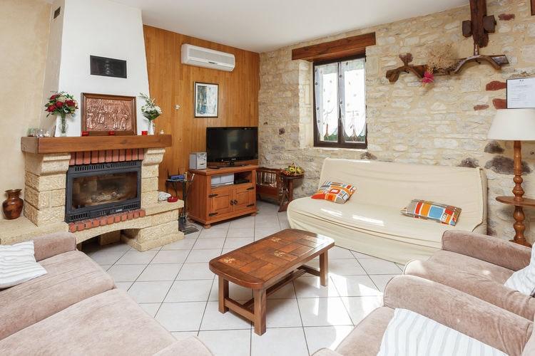 vakantiehuis Frankrijk, Midi-Pyrenees, Lavercantiere vakantiehuis FR-46340-09