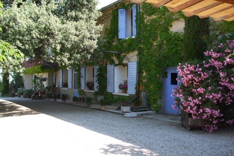 vakantiehuis Frankrijk, Provence-alpes cote d azur, Pertuis vakantiehuis FR-84120-08