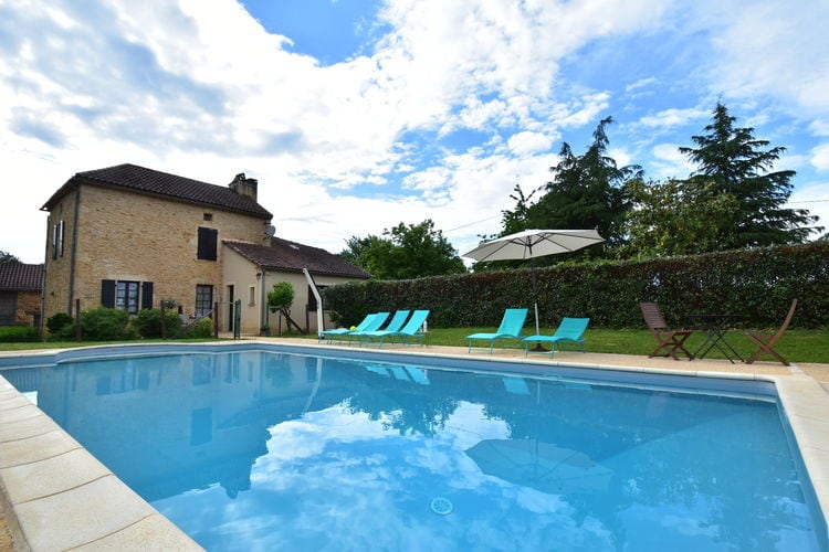 Vakantiehuis met zwembad   BesseMaison de vacances Besse L Aiguillou