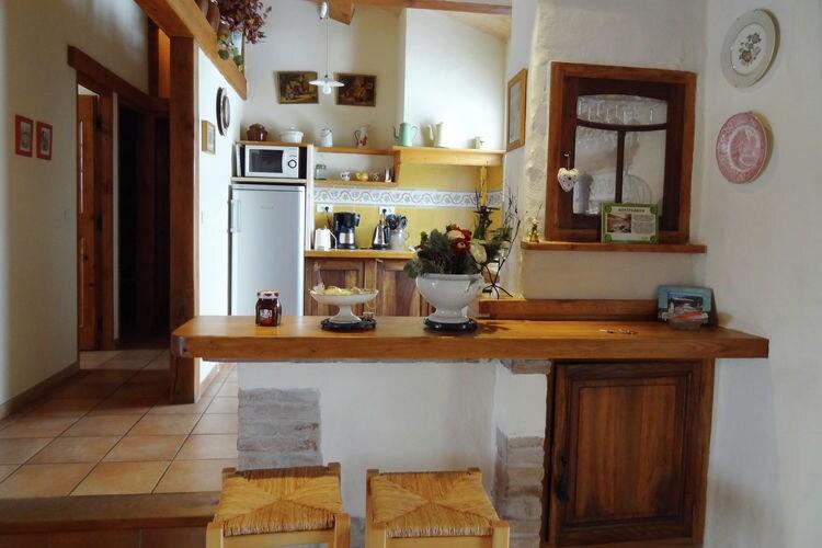 vakantiehuis Frankrijk, Midi-Pyrenees, Montferrier vakantiehuis FR-09300-03