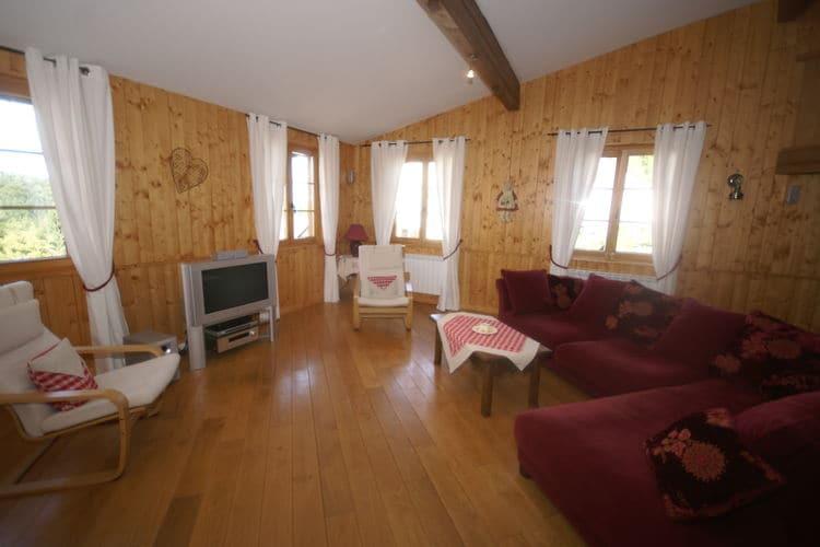 Vakantiehuizen Frankrijk   Vogezen   Vakantiehuis te huur in Harreberg   met wifi 4 personen