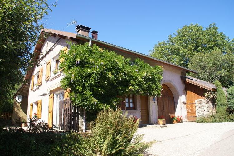 Vakantiehuizen La-Chapelle-Aux-Bois te huur La-Chapelle-Aux-Bois- FR-88240-02   met wifi te huur