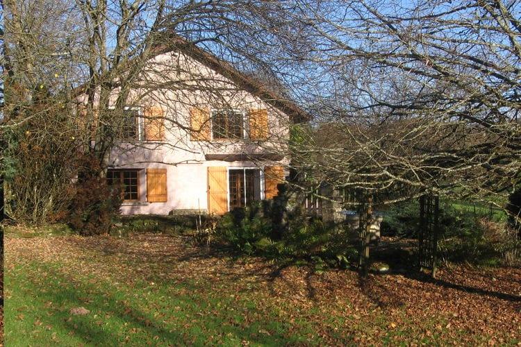 vakantiehuis Frankrijk, Vogezen, La Chapelle-Aux-Bois vakantiehuis FR-88240-02