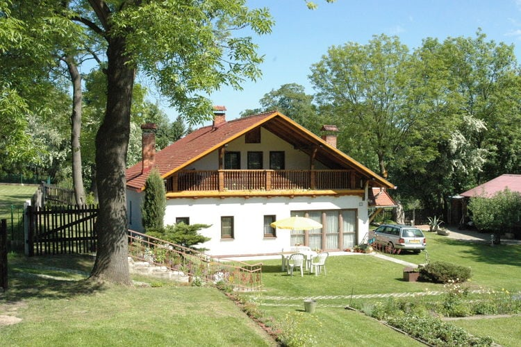 Holiday home Western Bohemia