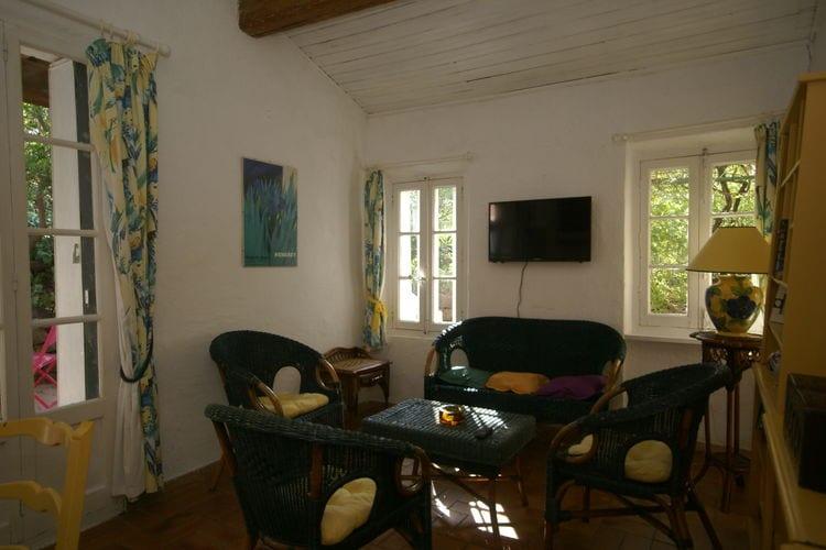 vakantiehuis Frankrijk, Provence-alpes cote d azur, Six-Fours-Les-Plages vakantiehuis FR-83140-17