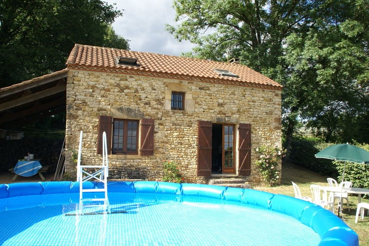 Vakantiehuizen Loubejac te huur Loubejac- FR-24550-33 met zwembad   te huur
