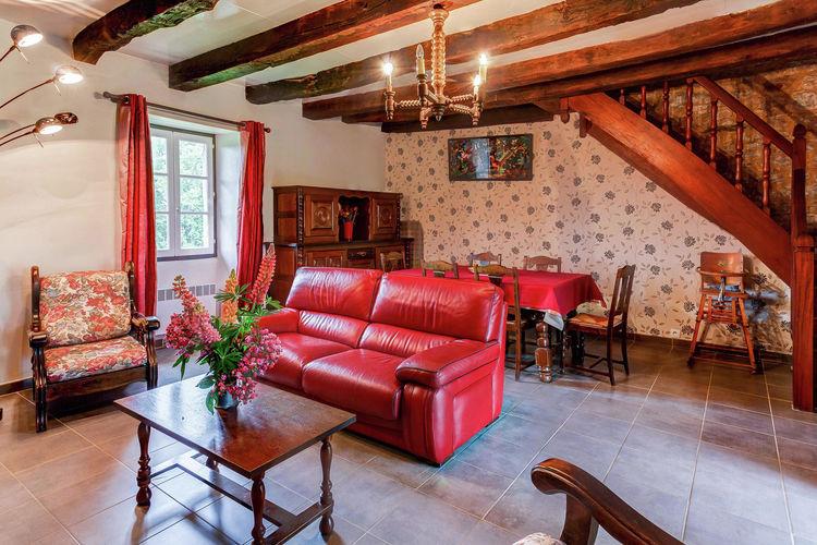 vakantiehuis Frankrijk, Dordogne, Besse vakantiehuis FR-24550-34