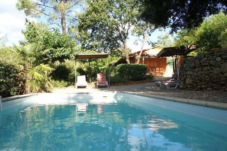 Vakantiehuizen Ardeche te huur Les-Salelles- FR-07140-10 met zwembad   te huur