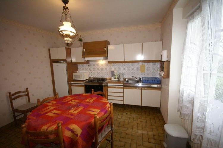 Vakantiewoning Frankrijk, Bretagne, Ploudalmezeau vakantiewoning FR-29830-12
