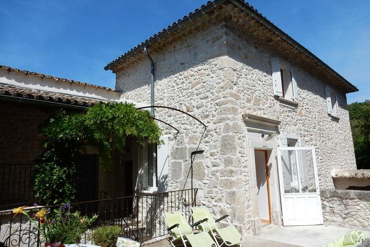 Vakantiehuizen Ardeche te huur Montclus- FR-30630-09    te huur