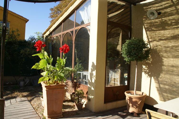vakantiehuis Frankrijk, Provence-alpes cote d azur, Aix-En-Provence vakantiehuis FR-13090-12