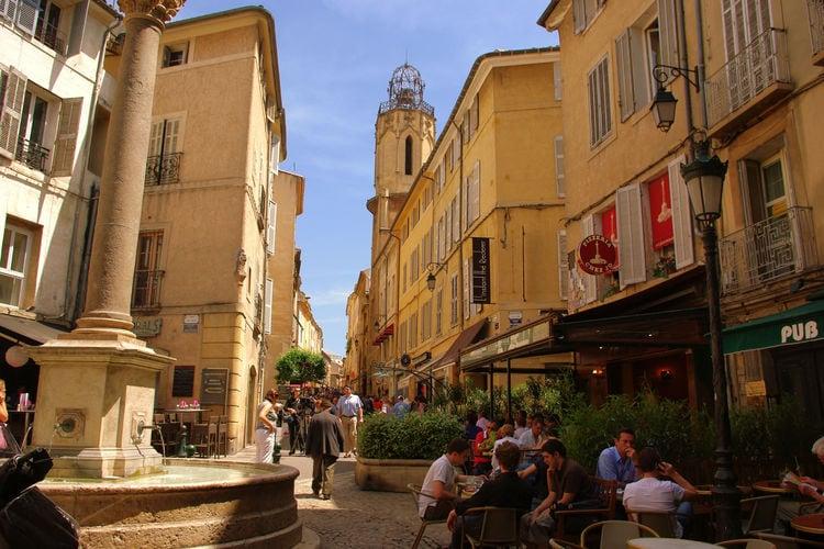 Ferienhaus Aix en Provence (1657936), Aix en Provence, Bouches-du-Rhône, Provence - Alpen - Côte d'Azur, Frankreich, Bild 24