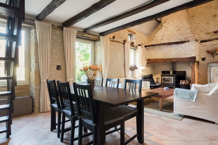 vakantiehuis Frankrijk, Midi-Pyrenees, Anglars-Nozac vakantiehuis FR-46300-15