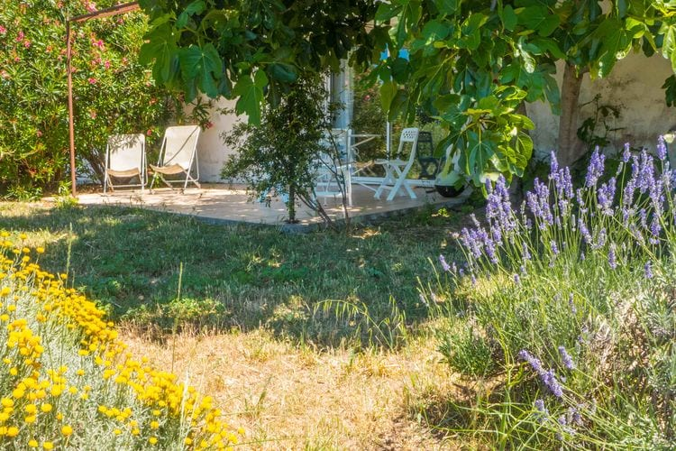 vakantiehuis Frankrijk, Languedoc-roussillon, Murviel-Les-Beziers vakantiehuis FR-34490-06