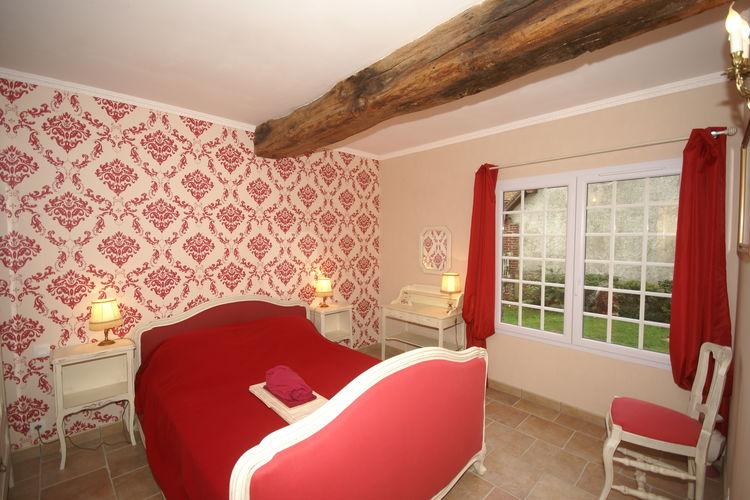 vakantiehuis Frankrijk, Picardie, Thibivillers vakantiehuis FR-60240-02