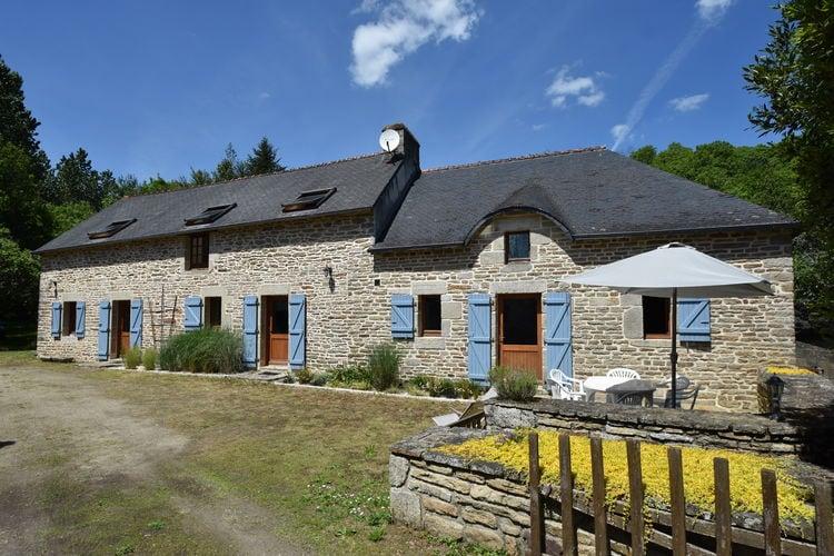 Vakantiehuizen Frankrijk | Bretagne | Vakantiehuis te huur in Bannalec    7 personen