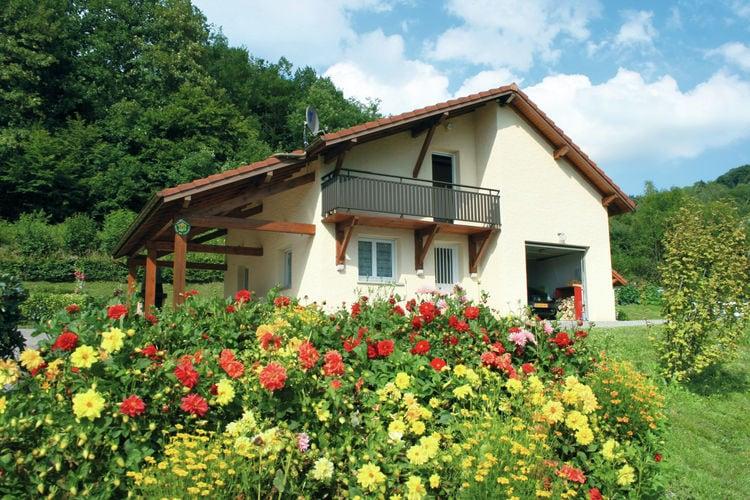 Vakantiehuizen Jura te huur Le-Haut-Du-Them- FR-70440-03    te huur