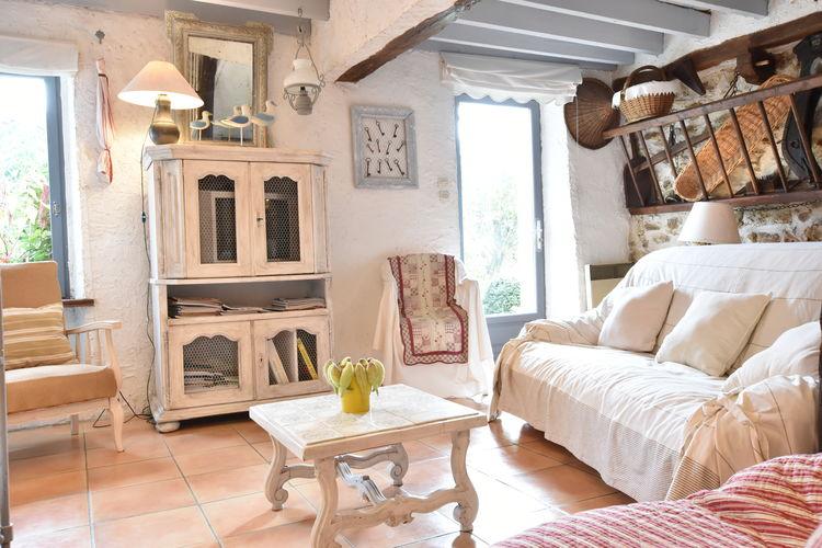 Vakantiehuizen Picardie te huur Moulins-(Mézy-Moulins)- FR-02650-02   met wifi te huur