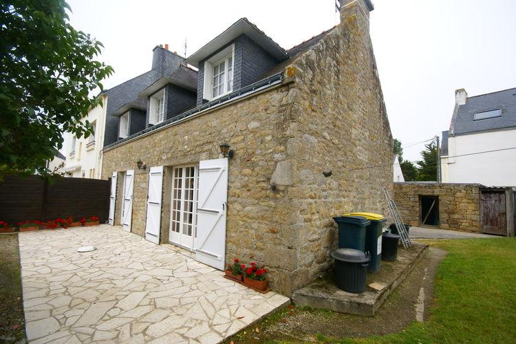 vakantiehuis Frankrijk, Bretagne, Riantec vakantiehuis FR-56670-02