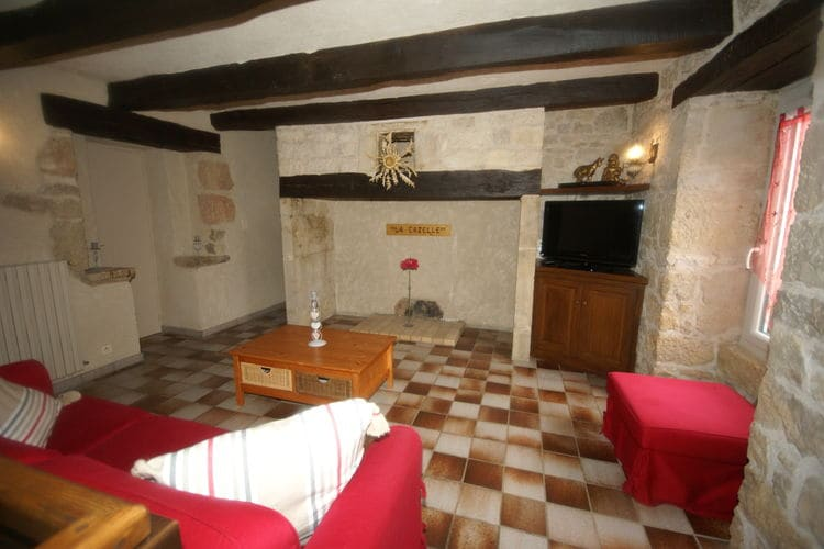 vakantiehuis Frankrijk, Midi-Pyrenees, Muret-Le-Chateau vakantiehuis FR-12330-02