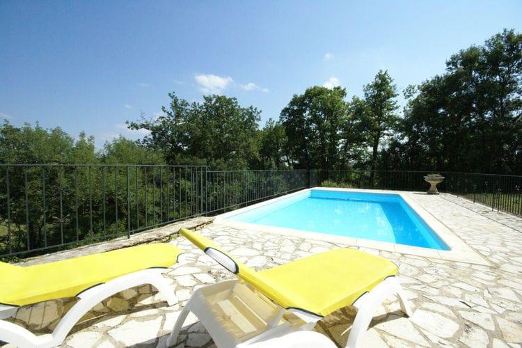 vakantiehuis Frankrijk, Dordogne, Florimont-Gaumier vakantiehuis FR-24250-22