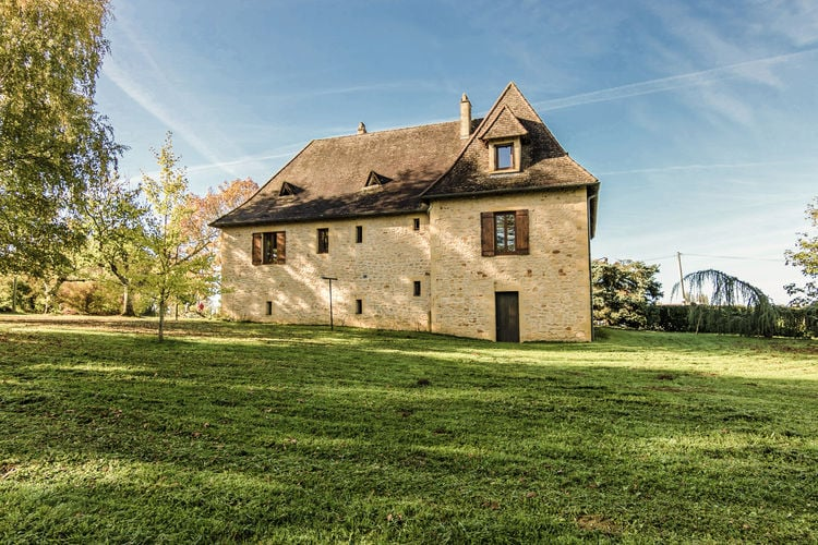 vakantiehuis Frankrijk, Dordogne, Marquay vakantiehuis FR-24620-23