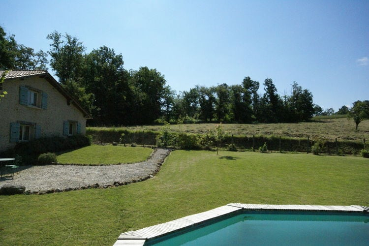 vakantiehuis Frankrijk, Dordogne, Manzac-Sur-Vern vakantiehuis FR-24110-06