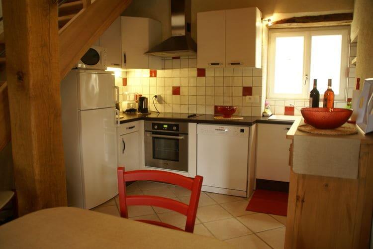 vakantiehuis Frankrijk, Midi-Pyrenees, Mouchan vakantiehuis FR-32330-03