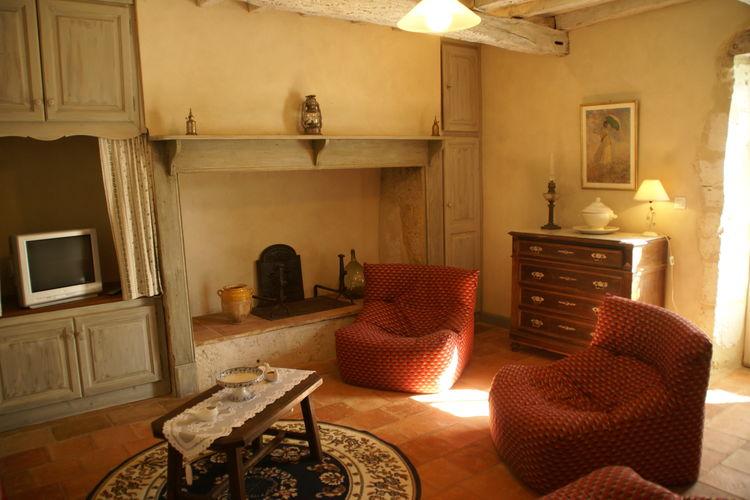 vakantiehuis Frankrijk, Midi-Pyrenees, Plieux vakantiehuis FR-32340-01