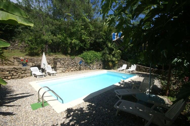 vakantiehuis Frankrijk, Ardeche, Les Salelles vakantiehuis FR-07140-11