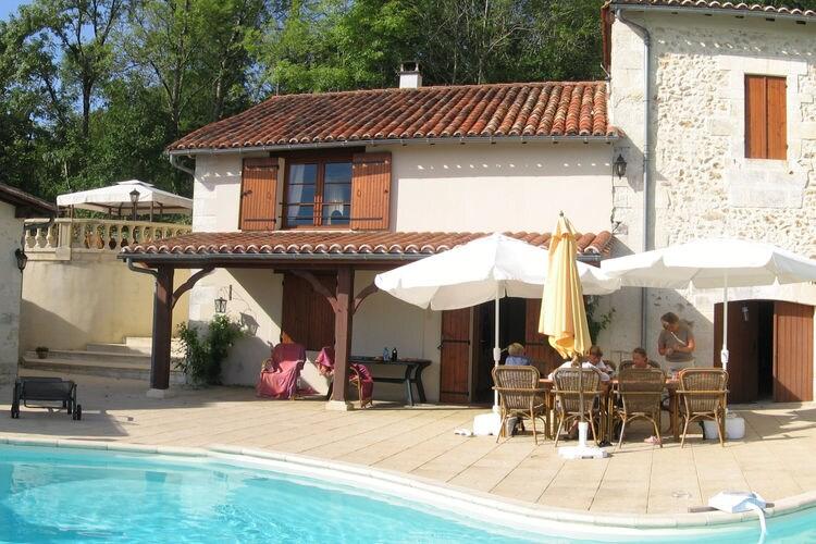 Maison de vacances - RIBÉRAC - Chalet - Vanxains