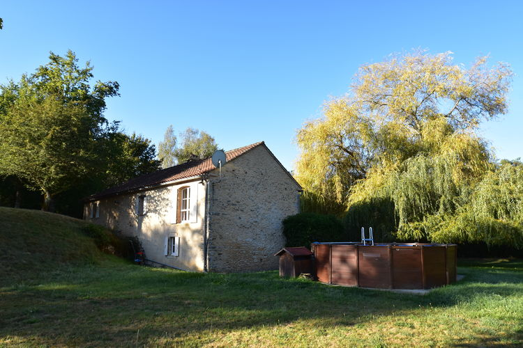 vakantiehuis Frankrijk, Dordogne, Villefranche-Du-Perigord vakantiehuis FR-24550-44