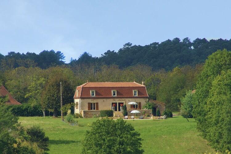 Maison de vacances - COUX-ET-BIGAROQUE - Chalet - Coux-et-Bigaroque