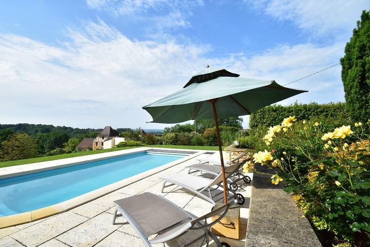 vakantiehuis Frankrijk, Dordogne, Coux-Et-Bigaroque vakantiehuis FR-24220-21