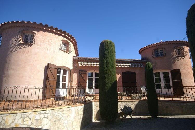 Vakantiehuis  met wifi  LorguesVirginie