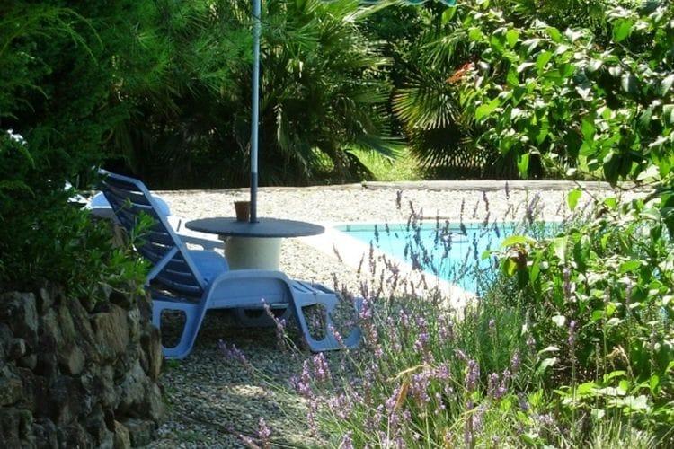 vakantiehuis Frankrijk, Ardeche, Les Salelles vakantiehuis FR-07140-12
