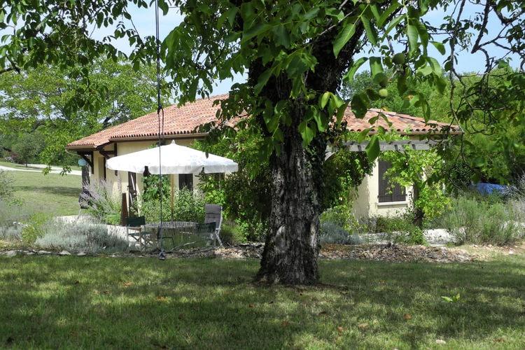 Vakantiehuizen Frankrijk | Dordogne | Vakantiehuis te huur in Ajat met zwembad  met wifi 4 personen