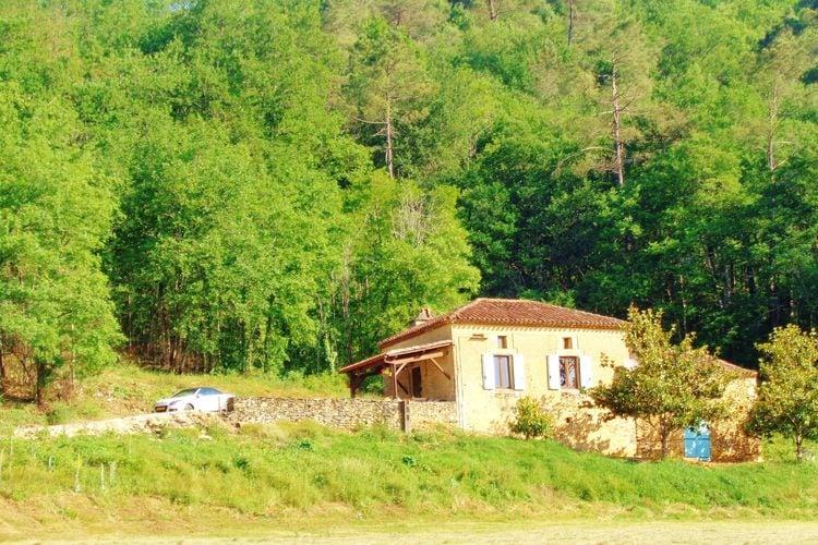 Vakantiehuizen Saint-Cernin-de-lHerm te huur Saint-Cernin-de-l`Herm- FR-24550-48 met zwembad  met wifi te huur