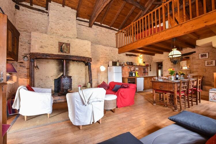 vakantiehuis Frankrijk, Dordogne, Saint Cernin de l`Herm vakantiehuis FR-24550-48