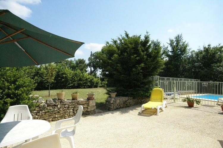 vakantiehuis Frankrijk, Dordogne, Florimont-Gaumier vakantiehuis FR-24250-25